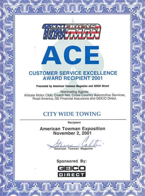 what is customer service excellence pdf